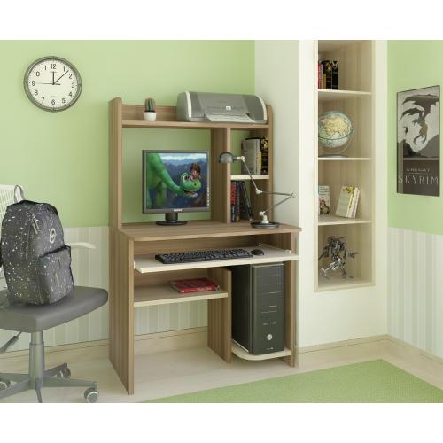 """Компьютерный стол """"Интел 1"""""""