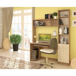 """Компьютерный стол """"Интел 2"""""""
