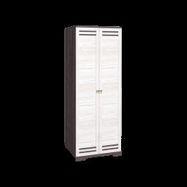 Бриз 12 Шкаф для одежды + ФАСАД Стандарт + Стандарт