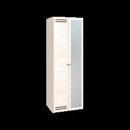 Бриз 54 Шкаф для одежды + ФАСАД Зеркало + Стандарт