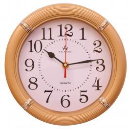 Часы настенные Atlantis TLD-6049