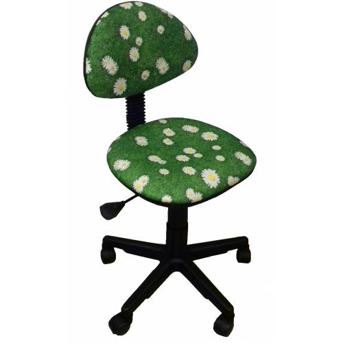 Кресло компьютерное Логика без подлокотников KIDS