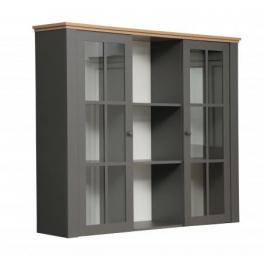 Шкаф навесной 37.10 ПРОВАНС