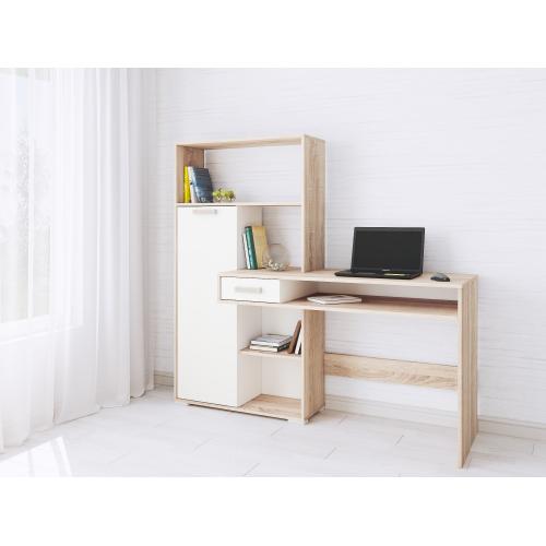 """Компьютерный стол """"Квартет-8"""""""