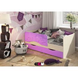 """Кровать детская """"Алиса"""" 1.4"""