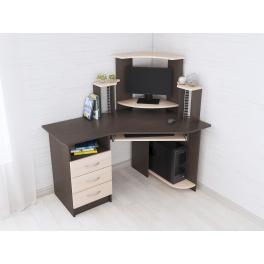 """Компьютерный стол """"Грета-7"""""""